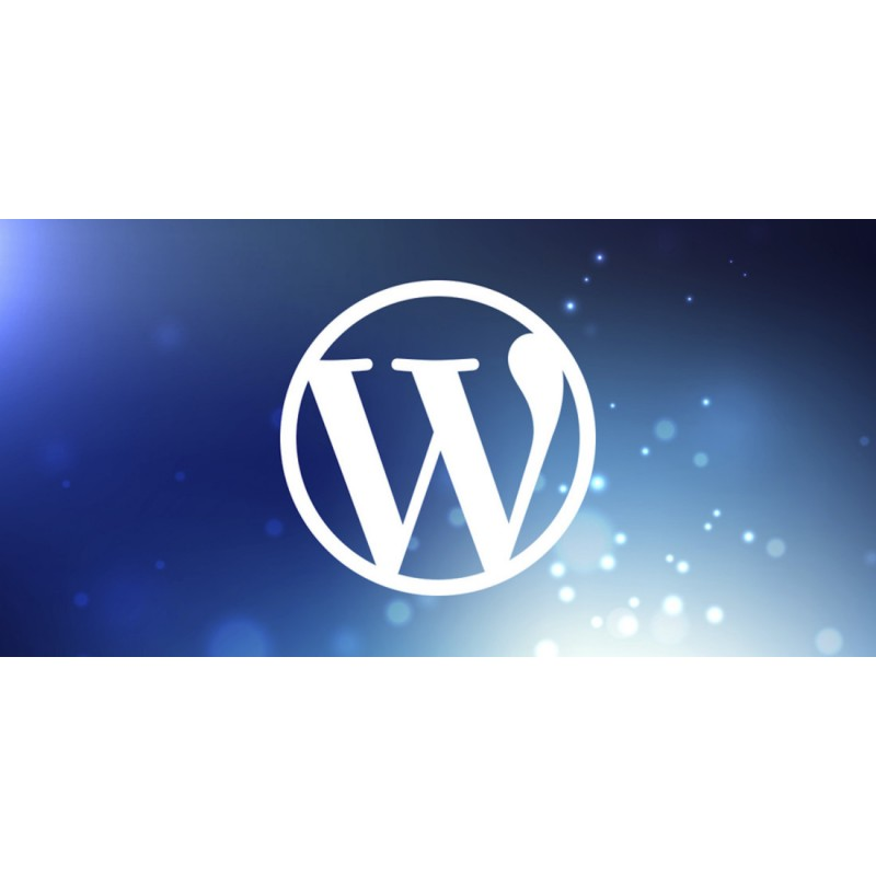 WordPress : 30% des sites au niveau mondial l'utilisent